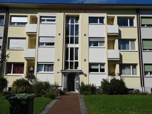 Eigentumswohnung in 2. OG mit ausgebautem Dachgeschoss 11080498