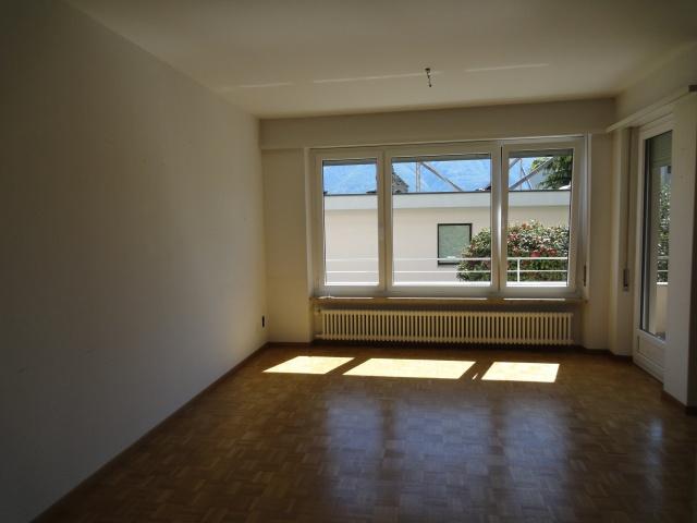 Appartamento di 1 1/2 locali a Minusio (100-2) 10620613