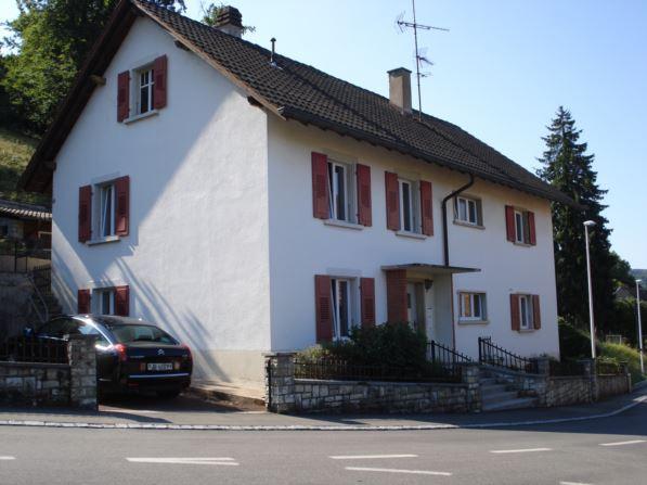 Boncourt, maison de 6 pièces à louer 11142977