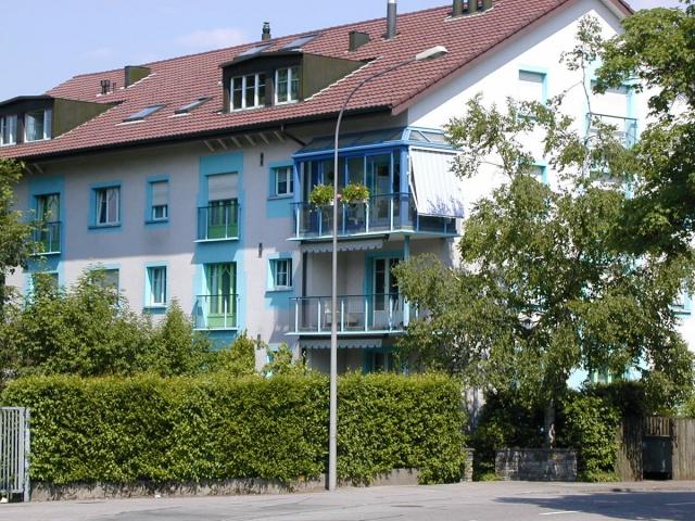 Grosszügige Duplex-Familienwohnung 8462148