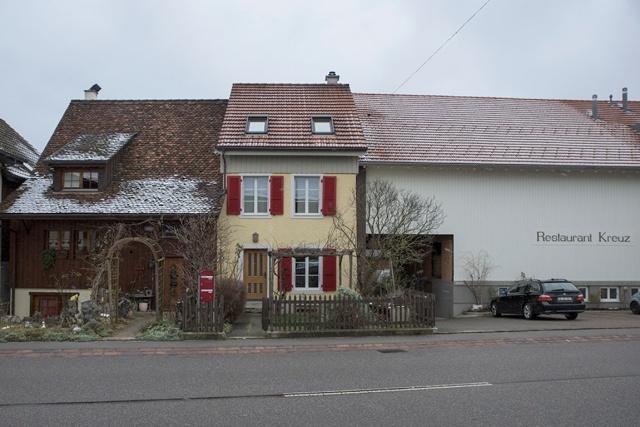 Schönes 4.5-Zimmer Häuschen zu vermieten 13840593