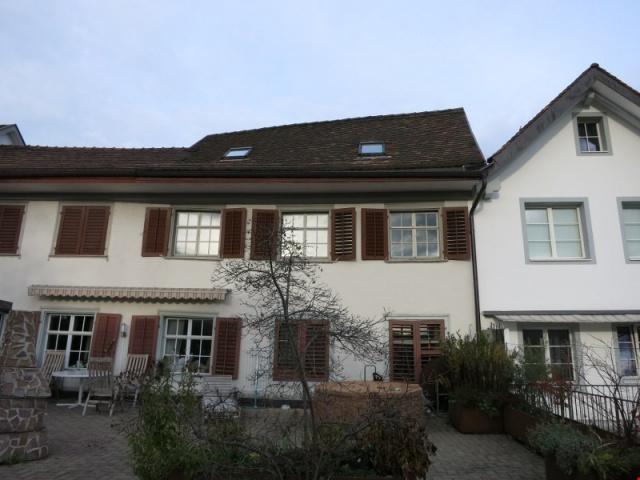 Altstadt-Wohnung 11329135