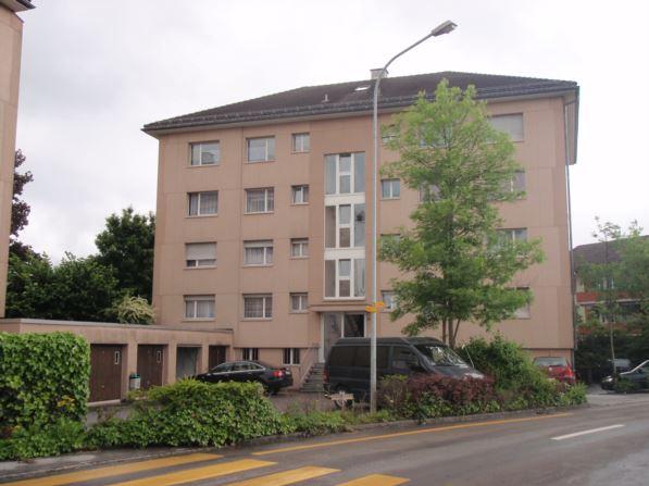 grosszügige 4 1/2-Zimmer-Wohnung in Altstätten