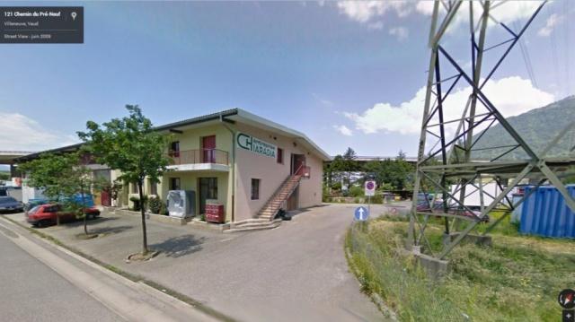 Immeuble locatif a Villeneuve 10997512
