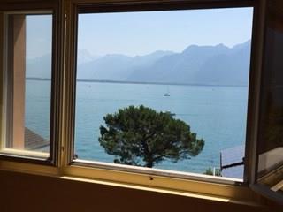 A deux pas du lac avec magnifique vue sur le lac et les dent 11608919