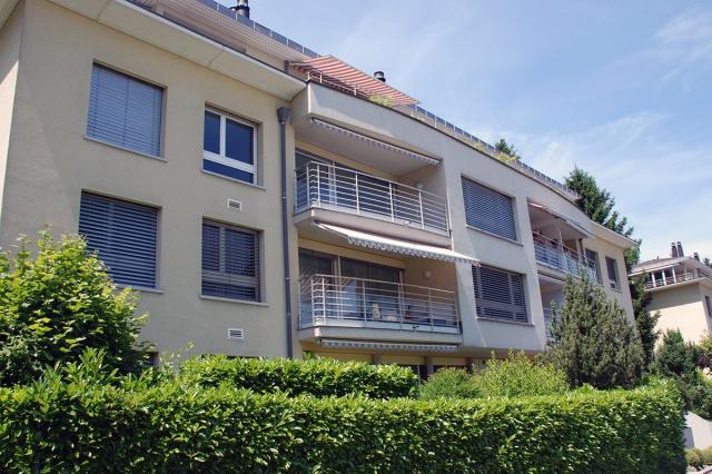 4.5 Zimmerwohnung in Hergiswil mit Seeblick 11382573