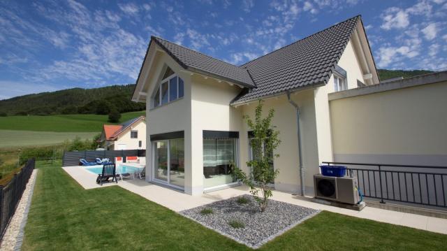 Magnifique villa avec piscine 11754498