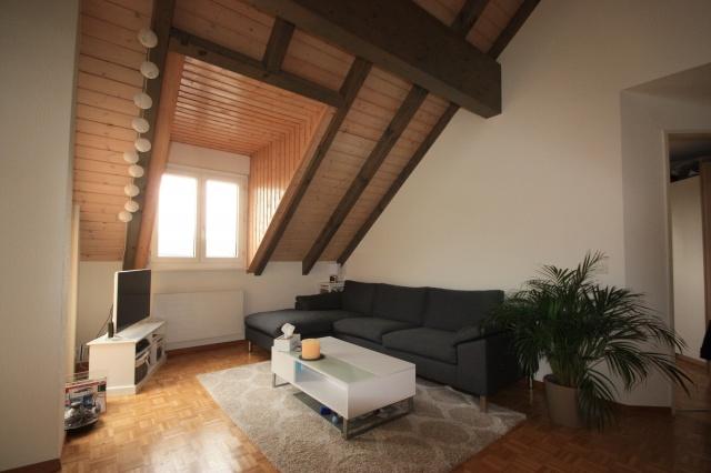 A louer à Bavois - magnifique appartement de 3.5 pièces, trè 10938187