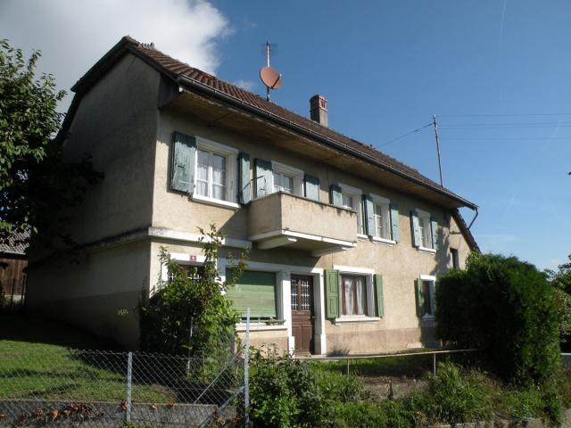 Maison villageoise à rénover 8461217
