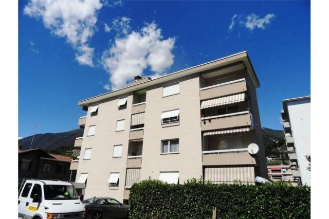 Sehr schöne und helle 3 Zimmerwohnung im Zentrum von Tenero 13852434