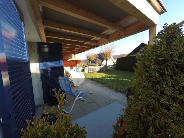2 Zimmerwohnung. mit ged. Sitzplatz und Garten Südlage 13875983