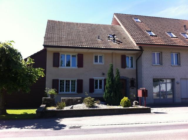 6-Zimmer-EFH zusätzl. Dachraum 60 m2 10705483