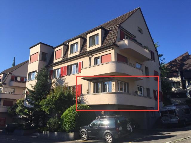 Schöne Wohnung im Steuergünstigem Zollikon 11974459