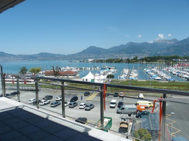Superbe appartement avec terrasse et vue exceptionnelle sur  10949992