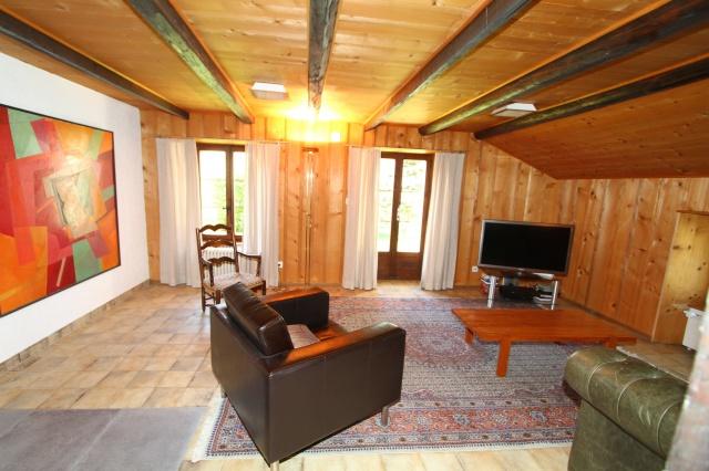 Charmant appartement 2.5p rez-jardin en campagne 10653946