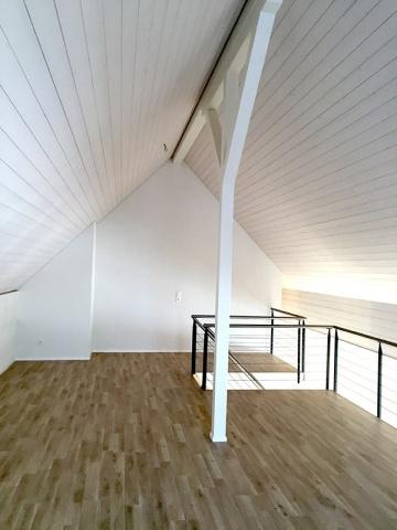 3 1/2-Zimmer-Duplex-/Maisonette-Wohnung, unverbaubare sonnig 12066595