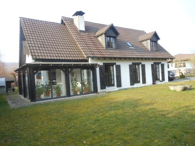 Très belle maison familiale avec jardin 10620803