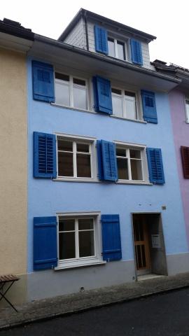 Reiheneinfamilienhaus mit 5 1/2 Zimmern 12449320