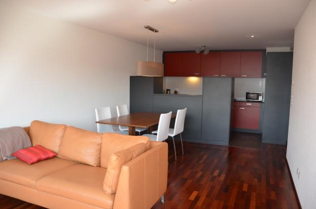 3,5 pces meublé à Givisiez (FR) 12460366