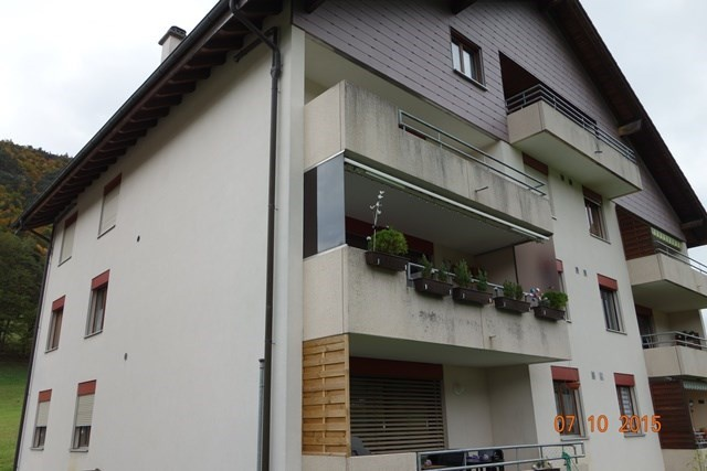 Moutier - Appartement de 4 1/2 pièces avec terrasse et garag 12448313