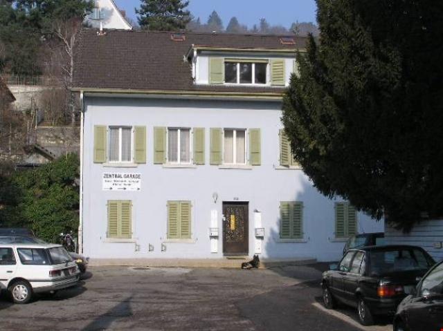 Studio in Bözingen 11930336