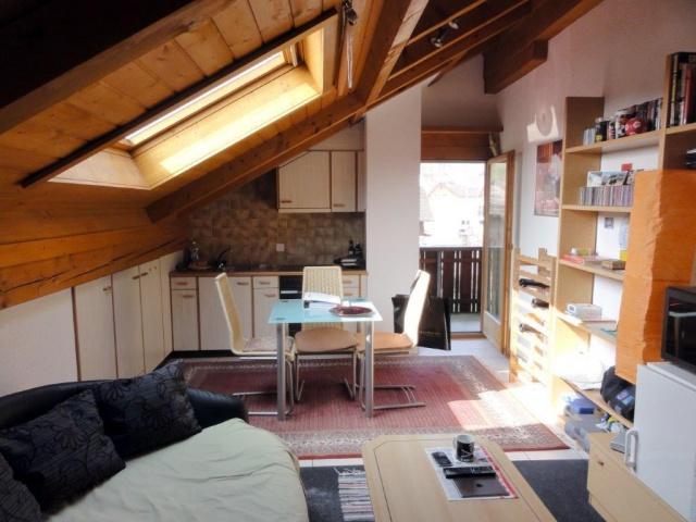 2-Zimmer-Dachwohnung 13067955