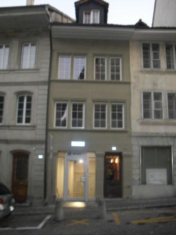 1 1/2 Zimmer-Attikawohnung in Freiburg zu vermieten