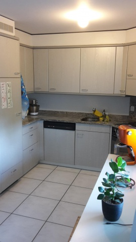 2.5 Zimmer-Wohnung mit grosszügigem Balkon 11646338