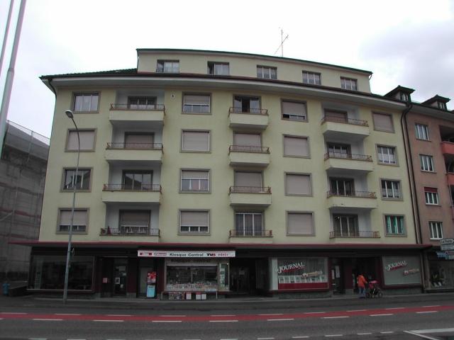 Appartement de 1,5 pièces 7939082