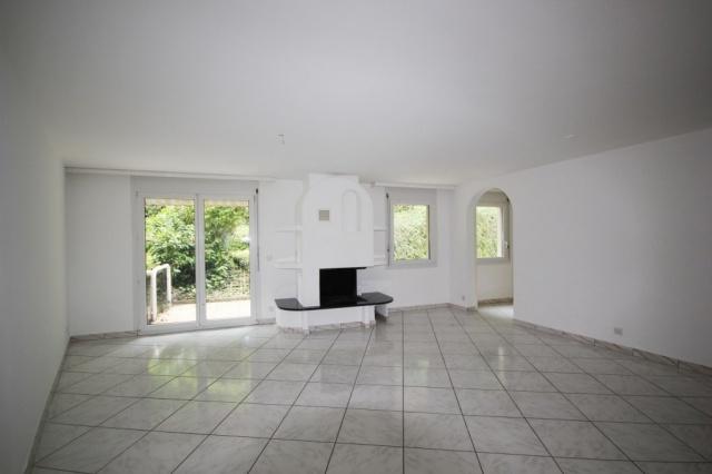 Appartement 4 ½ pièces Rez-de-chaussée 120 m² au centre-vill