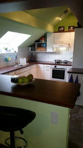 Wohnung in Turbenthal, Nähe Winterthur, Pfäffikon ZH un Wil  11338030