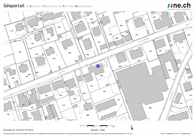 Grand appartement de 2 pièces 11964133