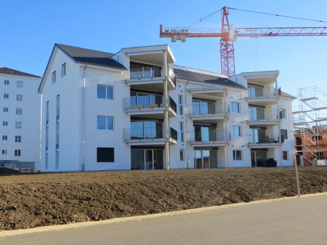 Les Bois - appartement neuf de 4,5p. 12940293