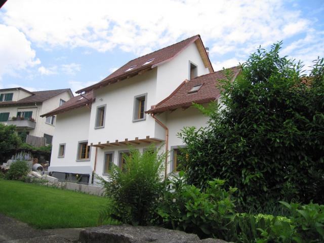 Traumeinfamilienhaus in Riedt bei Neerach