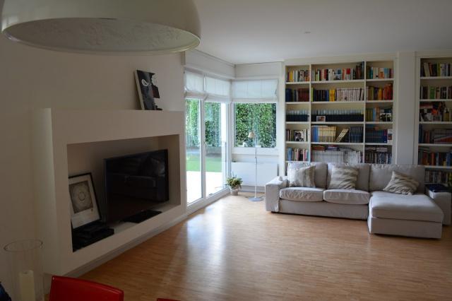 appartamento di 5.5 locali e 260 mq giardino 6424986