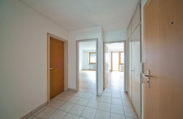 Dreizimmerwohnung Basel 12353224