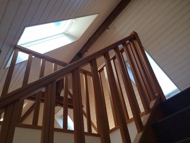 Duplex-Dachwohnung mit Balkon 9113450