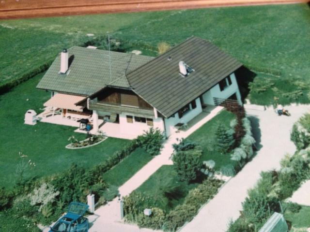 A vendre dans quartier résidentiel proche de Fribourg 10780752