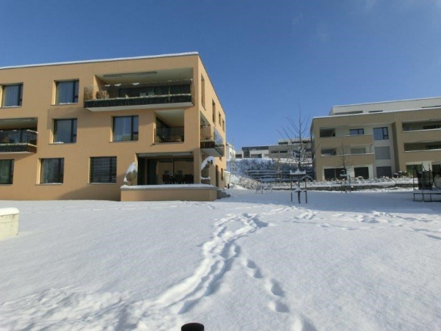Stilvoll wohnen in Oberkirch