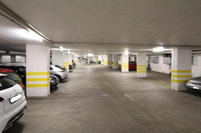 Tiefgaragenplätze in Herisau zu vermieten! 12434035