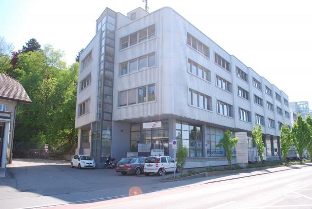 Büro- und Schulungsräume an attraktiver Lage