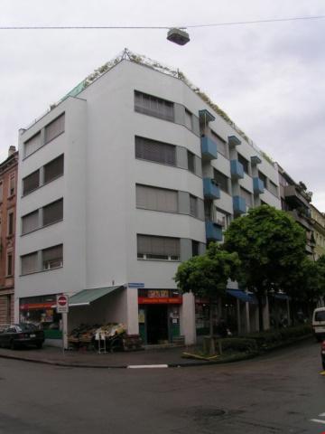 Geschäftslokal in Kleinbasel 11964236
