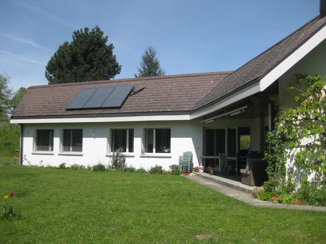 Wunderschöne Villa, möbliert, zu mieten/Maison meublée à lou 10968535