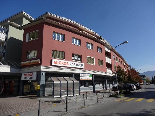 Bürofläche an zentraler Lage in Diepoldsau / Teilflächen 8695418