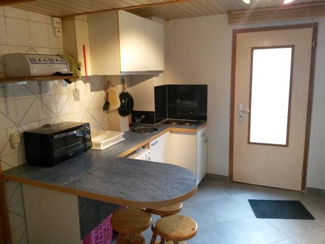appartement meublé de 1,5 pces dans ferme rénovée 6393390