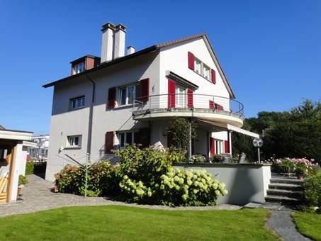 frisch renovierte 2.5 Zimmer Wohnung in Windisch zu vermiete 11919711