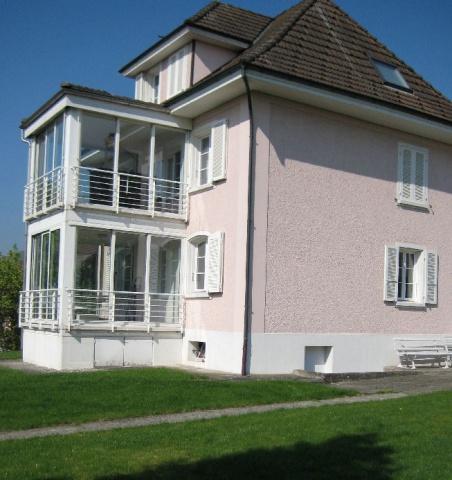 Neu renovierte 3-Zimmerwohnung, mit Wintergarten 10958922