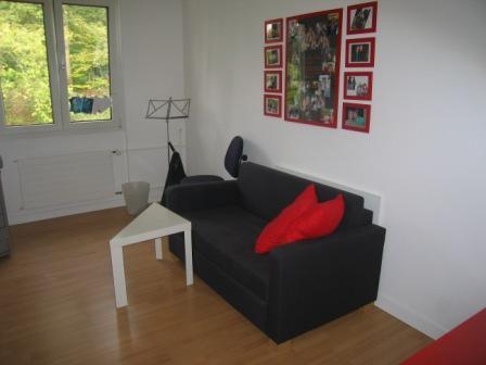 Ruhige 3-Zimmer Wohnung in gepflegter Liegenschaft 11942286