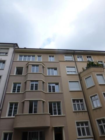 3-Zimmer-Wohnung, Laufenstrasse 86, 4053 Basel, 2. OG 10620901