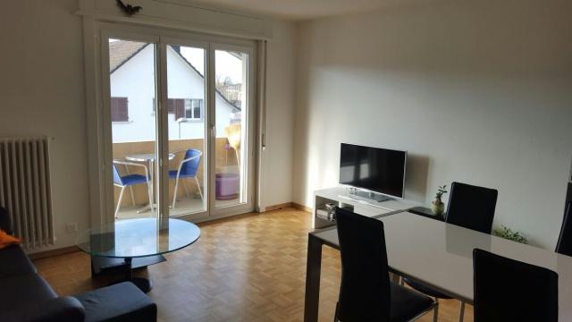 Schöne 3.5 Zimmer Wohnung 13925329